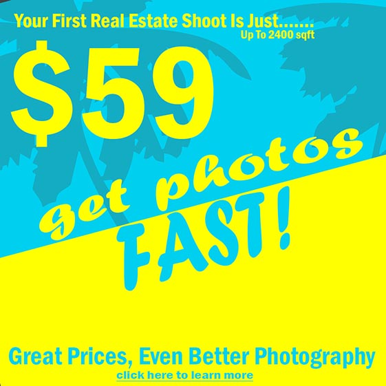 Real Estate Photography Services & Pricing For Friendswood, TX | $59 First Shoot